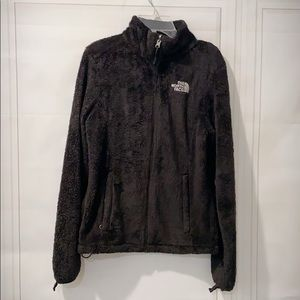 The North Face woman jacket 4